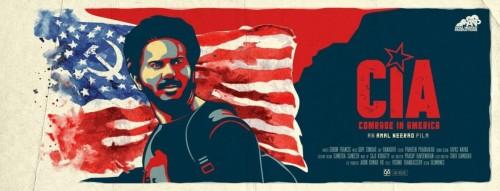 Comrade in America - CIA